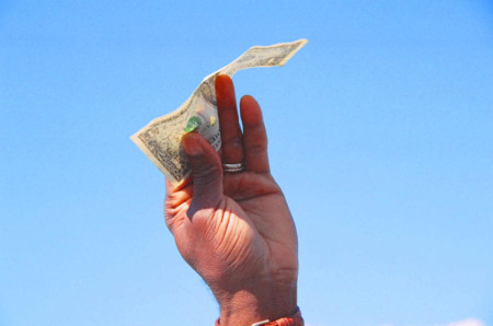 Cuánto son y qué se puede hacer con 45.000 millones de dólares
