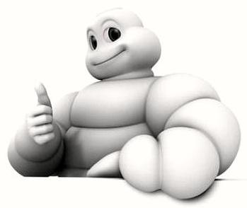 El diferente rasero de medir de Michelin