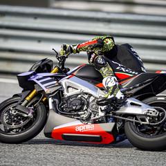 Foto 5 de 9 de la galería aprilia-tuono-v4-x en Motorpasion Moto