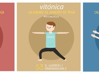 Las tres posturas del guerrero de Yoga: su historia, su técnica y sus beneficios