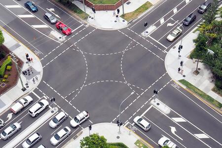 Los giros a la izquierda en coche son un peligro. Ahora la ciencia quiere acabar con ellos