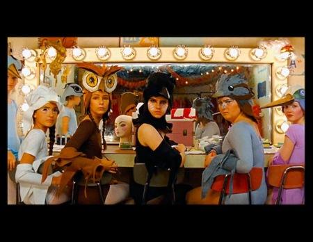 Lo mejor del 2012: los vestuarios de cine que nos han hecho soñar
