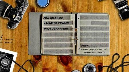 Giambalvo + Napolitano
