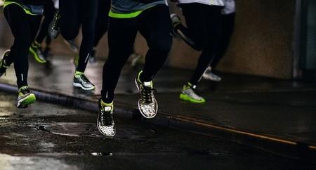 Pasos sencillos para limpiar tu calzado deportivo