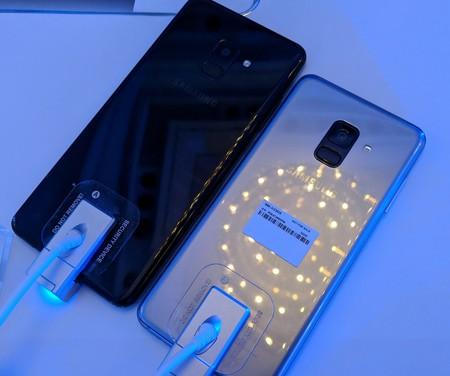 Samsung Galaxy A8 A8 Plus Primeras Impresiones Diseno
