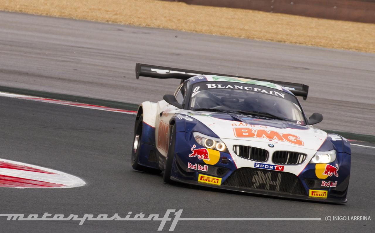 Foto de FIA GT Navarra (74/136)