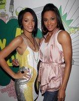 Rihanna y Ciara: pelea de gatas en medio de Twitter, que poca clase y decoro...