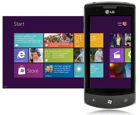 ¿Cabe Windows 8 en un teléfono?