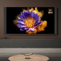 """Xiaomi da el salto a las teles 8K: las nuevas Mi TV LUX 82"""" Pro llegan con 82 pulgadas, altavoces laterales, HDMI 2.1 y 5G"""
