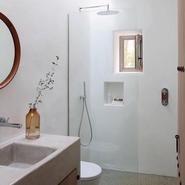 La semana decorativa: ideas inspiradoras, de todos los estilos, para reformar el cuarto de baño