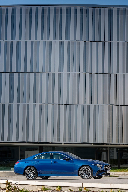 Foto de Mercedes-Benz CLS 2022 (4/63)