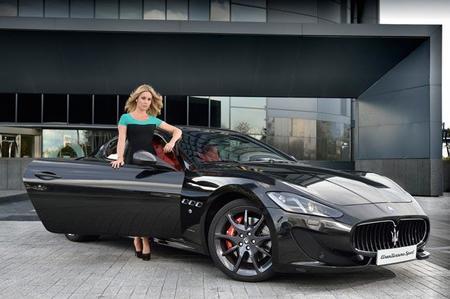 Maserati GranTurismo Sport, ya a la venta en España desde 144.422 euros