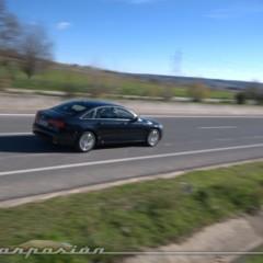 Foto 95 de 120 de la galería audi-a6-hybrid-prueba en Motorpasión