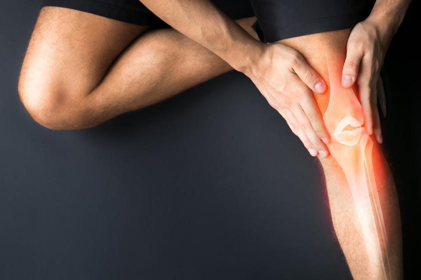 Las lesiones más frecuentes en las rodillas de los deportistas