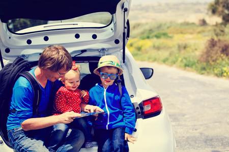 viaje niño