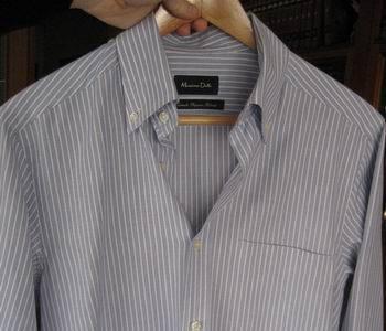 Pasos para un planchado impecable en tus camisas