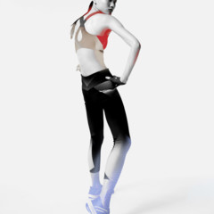Foto 2 de 19 de la galería oysho-gymwear-warrior en Trendencias