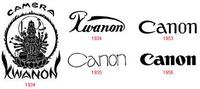Logos de marcas fotográficas ¿renovarse o morir?