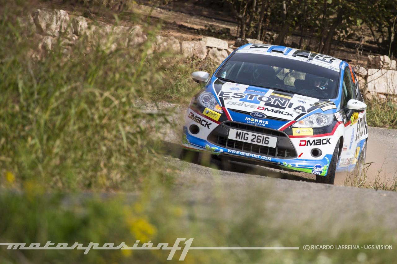 Foto de WRC - Rally de Catalunya 2014 (128/370)