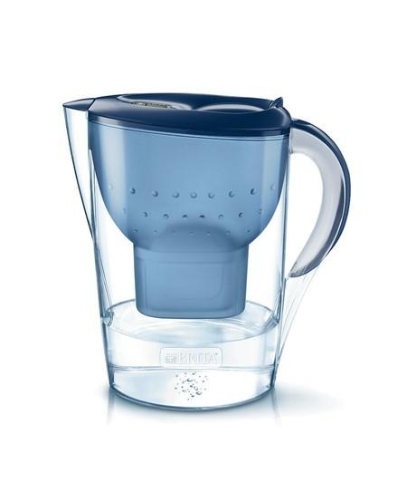 Bebe un agua de más calidad este verano con esta jarra con filtro de Brita de 3,5 litros. Cuesta 17,52 euros en Amazon