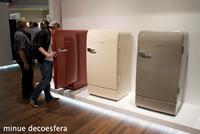 IFA 2009: retro & Bosch