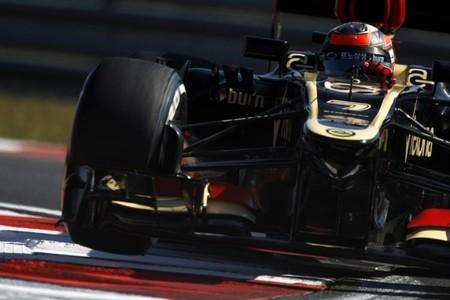 """Kimi Räikkönen podría pasar por """"revisión"""" a final de temporada"""