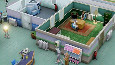 Los creadores de Two Point Hospital nos muestran algunas de sus alocadas enfermedades y cómo tratarlas