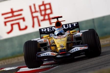 Fernando Alonso, otro viernes entre los más rápidos