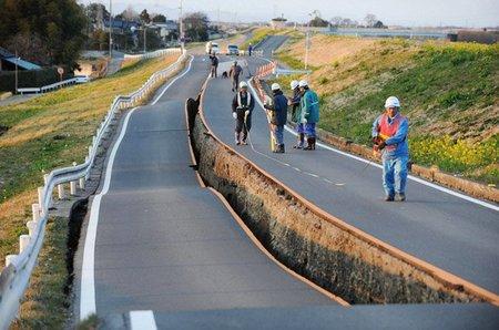 Terremoto Japón - The Big Picture 2