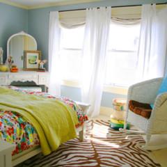 Foto 2 de 4 de la galería dormitorio-de-kelly en Decoesfera