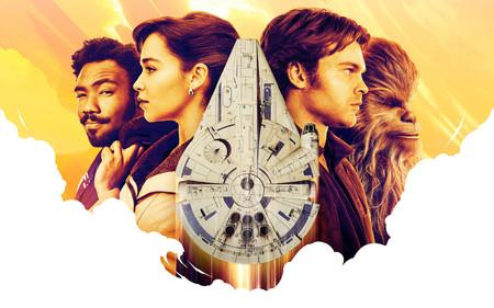 'Han Solo: Una historia de Star Wars' es un amable e intrascendente guiño para fans de la franquicia