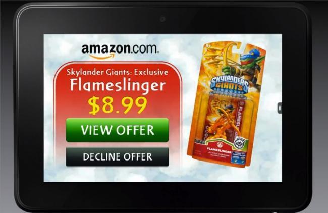 Amazon juegos