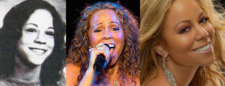 Boquitas de piñón: Mariah Carey
