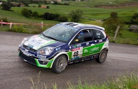 El Rally Cantabria Infinita podría no disputarse