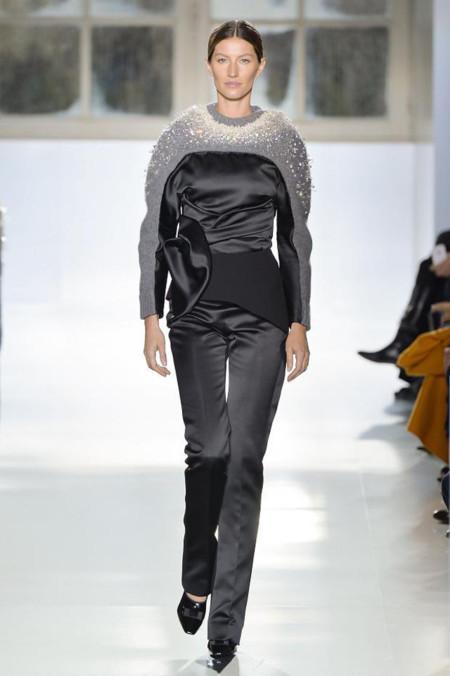 Balenciaga colección Otoño-Invierno 2014-2015 Alexander Wang Semana de la Moda de París