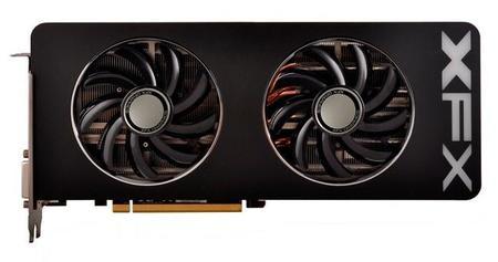 XFX ya tiene listas sus Radeon R9 290 Series con disipador Double Dissipation