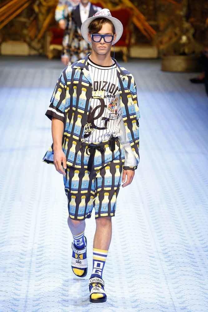 Foto de Dolce & Gabbana Spring-Summer2019 (46/123)