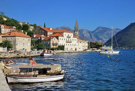 Montenegro, uno de los 50 lugares que hay que descubrir antes de morir