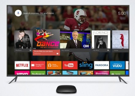 Xiaomi Mi Box Android Tv 2