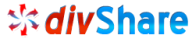 DivShare, otro sistema de alojamiento gratuito tipo ImageShack