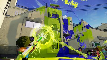 A partir de hoy en la noche podremos entintar un nuevo escenario en Splatoon llamado el Complejo Medusa