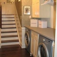 Foto 7 de 8 de la galería lavanderia en Decoesfera