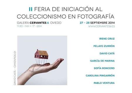 ¿Fotografía al alcance todos? Es posible gracias a la II Feria de iniciación al coleccionismo en Oviedo