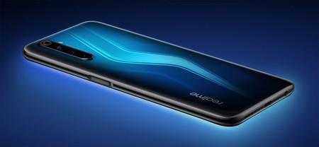 El Realme 6 Pro se pondrá a la venta en España