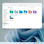 """A pocos días del lanzamiento de Windows 11, el """"nuevo"""" Explorador de archivos es un completo desastre"""