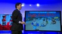 Panasonic se une a la Smart TV Alliance y lanza un lápiz digital para el televisor