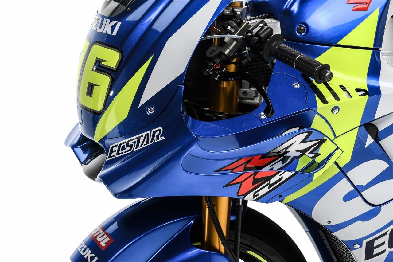 Foto de Presentación MotoGP Suzuki 2019 (22/60)