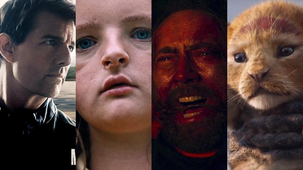 Los 21 mejores trailers de 2018