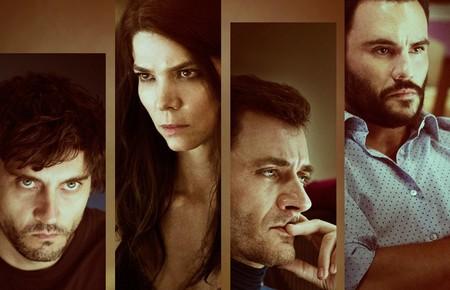 '7 años', un thriller (casi) impecable de Netflix