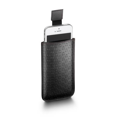 Una funda de iPhone 5 diseñada por Omega